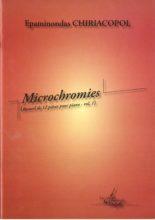 01-E.CHIRIACOPOL- Microchromies