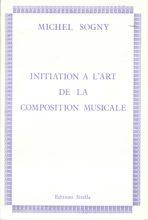 initiation a l'art de la compo. musicale